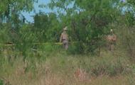 В Техасе возле аэропорта разбился самолет
