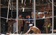СМИ назвали ответственного за взрывы на Шри-Ланке