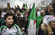 В Алжире арестовали пять миллиардеров