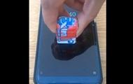 Защиту флагмана Nokia обошли с помощью жвачки