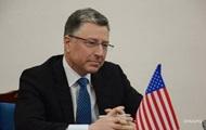 Волкер поддержал прямой диалог Зеленского и Путина