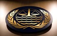 Україна і РФ у Гаазі обговорили звільнення моряків