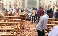 Организаторы взрывов на Шри-Ланке оказались семьей