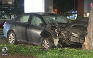 В США автомобиль врезался в пешеходов - СМИ