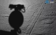 Китайский луноход сделал новые снимки Луны