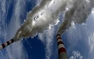 Украинские предприятия с 90-х сократили выбросы почти в четыре раза