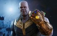 К финалу Мстителей 4 Танос