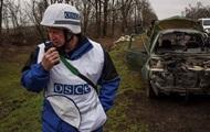 В ОБСЕ заявили о новых жертвах среди мирных жителей на Донбассе