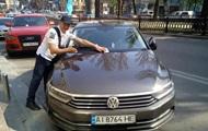 В Киеве появились инспекторы по парковке