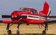 В России разбился учебный самолет, двое погибших