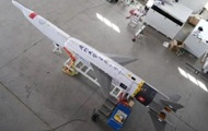 Китай испытал многоразовую гиперзвуковую ракету