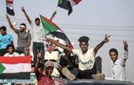 Военные и демонстранты в Судане договорились об общем правительстве