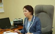 В Казахстане женщина впервые баллотируется на пост президента