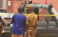 В Буркина-Фасо боевики убили шесть человек в церкви