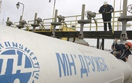 Беларусь полностью остановила прием нефти из России