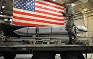 Журналисты раскрыли ядерный потенциал Америки