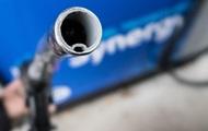 В Украине снова выросли цены на бензин и дизтопливо