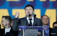 Зеленский: У РФ и Украины из общего только граница