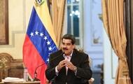 Мадуро занял выжидательную позицию - Bloomberg