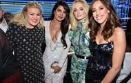 Billboard Music Awards: самые яркие образы звезд