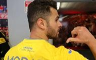 УЕФА не стал наказывать Украину за Мораеса