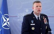 У НАТО новый главнокомандующий в Европе