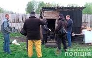 В Ахтырке посадили на цепь наемного работника