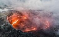 Солдат упал в действующий вулкан и выжил