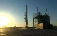 Япония запустила первую частную ракету