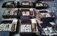 У бывшего военного изъяли рекордный арсенал боеприпасов