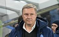 Хацкевич: Виноват всегда тренер, ребята молодцы