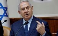 Нетаньяху дал приказ о новых ударах по Газе