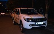В Киеве произошла стрельба, стрелявший сдался полиции