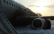 Авиакатастрофа в Шереметьево: стало известно о пострадавших