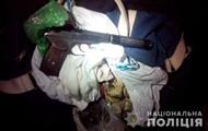 Убийство полицейского чиновника под Киевом: задержаны двое