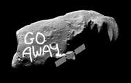 Армагеддон-2027. Как спастись от астероидов