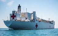 США направят корабль к берегам Венесуэлы
