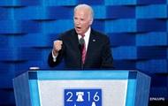 Байден лидирует среди демократов-кандидатов в президенты