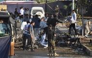 В Пакистане произошел взрыв: пятеро погибших, десятки раненых
