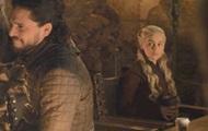Нашумевший киноляп пропал из новой серии Игры престолов