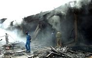 При пожаре в Южном Судане погибли полсотни человек - СМИ