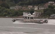 Пограничники показали переданные США катера