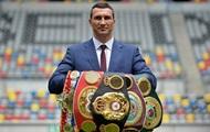 Владимир Кличко готовится к выборам в Раду – СМИ