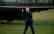 Трамп на год продлил санкции против Сирии