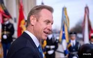 Трамп выбрал кандидата на пост главы Пентагона