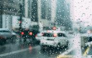 Погода на выходные: мокро, но тепло