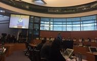 Захват моряков: трибунал ООН начал слушания