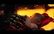 Робот вырастил ребенка в трейлере фильма Я мать