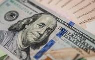 Доллар в Украине упал до минимума за 10 месяцев