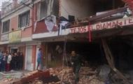 В Колумбии произошел взрыв в пороховой мастерской: есть погибшие и раненые